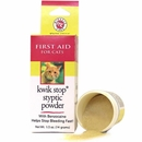 Miracle Care Kwik Stop Styptic Powder for Cats (0.5 oz)