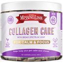 Missing Link Collagen Care Calm & Focus Soft Chews for Dogs