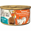 Muse Natural Wet Cat Food