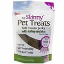 My Skinny Pet Jerky Treats - Turkey & Rice (5.5 oz)