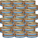 Natural Balance - Chicken & Liver Pate Canned Cat Food (24x5.5 oz)