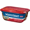 Natural Balance Delectable Delights - Bowl 'O Barkgundy Wet Dog Food (12x8 oz)