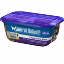 Natural Balance Delectable Delights - ChopLick'n Stew Wet Dog Food (12x8 oz)