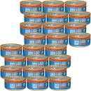 Natural Balance L.I.D. - Salmon & Chickpea Indoor Canned Cat Food (24x5.5 oz)