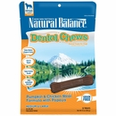 Natural Balance L.I.T Biscuit Treats