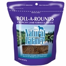 Natural Balance Roll A Rounds Baked Treats