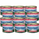 Natural Balance Ultra Premium - Beef Formula Canned Dog Food (12x6 oz)