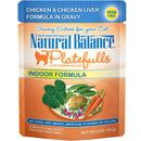Nature Balance Wet Cat Food