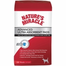 Nature's Miracle Advanced Ultra Absorbent Pads (50 count)