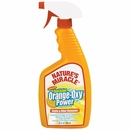 Nature's Miracle Dual Action Orange-Oxy Power Stain & Odor Remover (24 fl oz)