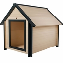 New Age Pet Bunk Style Dog House - Large