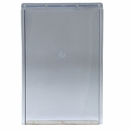 Ideal Pet Clear Vinyl Replacement Flap - Extra Large