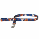 New York Mets Dog Collars & Leashes