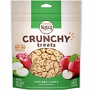 Nutro Small Crunchy Natural Dog Treats with Real Apple (16 oz)