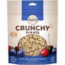 Nutro Small Crunchy Natural Dog Treats with Real Mixed Berries (16 oz)