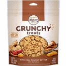 Nutro Small Crunchy Natural Dog Treats with Real Peanut Butter (16 oz)