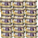 Nutro Max Cat Chicken & Lamb - Senior (24x5.5oz)
