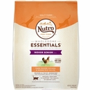 Nutro Wholesome Essentials Chicken & Brown Rice - Indoor Senior Cat (14 lb)