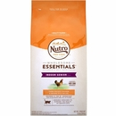 Nutro Wholesome Essentials Chicken & Brown Rice - Indoor Senior Cat (6.5 lb)