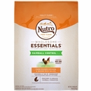 Nutro Wholesome Essentials Hairball Control Chicken & Brown Rice - Adult Cat (14 lb)