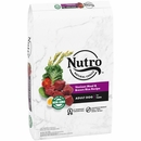 Nutro Natural Choice Adult Dry Dog Food - Venison Meal & Brown Rice Recipe (15 lb)