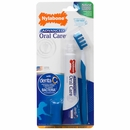 Nylabone Advanced Oral Care Brushes and Kits