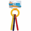 "Nylabone Puppy Teething Keys - SMALL (7"")"
