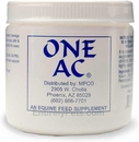 ONE AC Horse Supplement