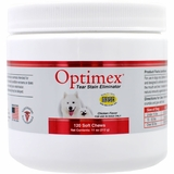Optimex Tear Stain Natural Formula (120 Soft Chews)