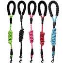 Otis & Claude Reflective Rope Leash