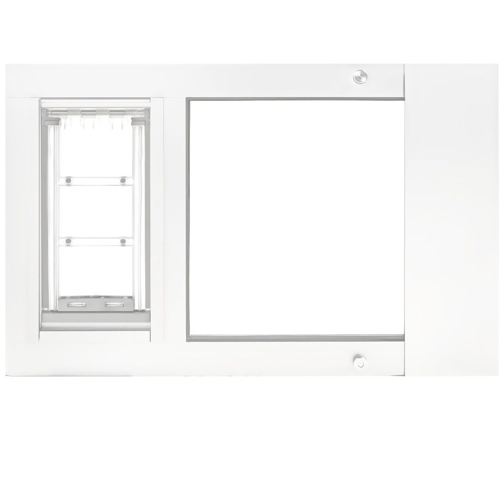Patio Pacific Thermo Sash 3e White Extra Large 25 Quot 28