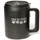Paw Plunger - Large (Black)