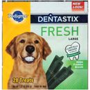 Pedigree Dentastix Fresh - Large (28 Treats)