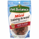 Pet Botanics Training Treats