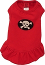 PET FLYS  Happy Pirate Skull SUN DRESS