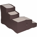 Pet Gear Easy Step Bed Stair  - Chocolate
