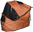 Pet Gear Stroller Weather Cover