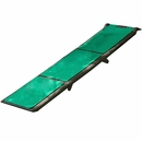 Pet Gear Tri-Fold Pet Ramp With Supertrax - Green
