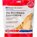 Pet Hygienics Enzy-Chews Poultry Flavored Rawhide for Dogs 11-25 lb (30 count)