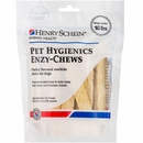 Pet Hygienics Enzy-Chews Poultry Flavored Rawhide for Dogs under 10 lb (30 count)