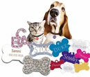 Pet ID Tags & Lights & Monitors