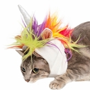 Pet Krewe Cat & Small Dog Unicorn Costume