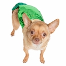 Pet Krewe Mermaid/Merman Dog Costume - Small/Medium