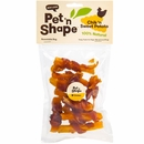 Pet 'n Shape Chik 'n Sweet Potato (4 oz)