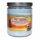 Pet Odor Exterminator Candle - Calypso Bay (13 oz)
