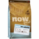 Petcurean Now Fresh Adult Cat Food - Fish (4 lb)