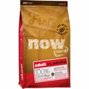 Petcurean Now Fresh Adult Dog Food - Red Meat (6 lb)