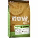Petcurean Now Fresh Kitten Food (4 lb)