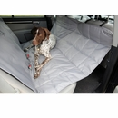 Petego Hammock Car Seat Pet Protector - Black