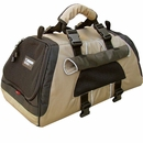 Petego Jet Set Pet Carrier with Forma Frame - Beige (Small)